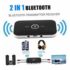 Wireless Audio Transmitter And Receiver1