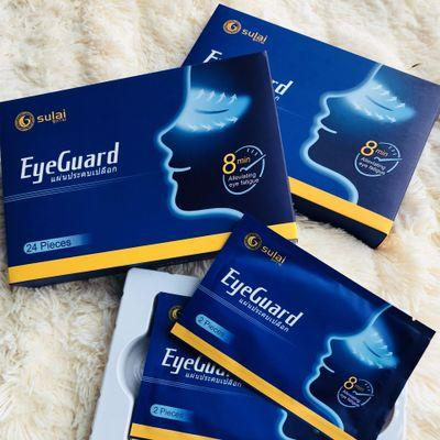 Eyeguard -Health Eye Patches