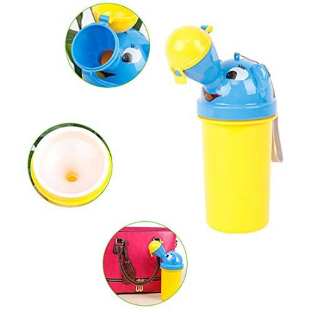 Kids Portable Urinal