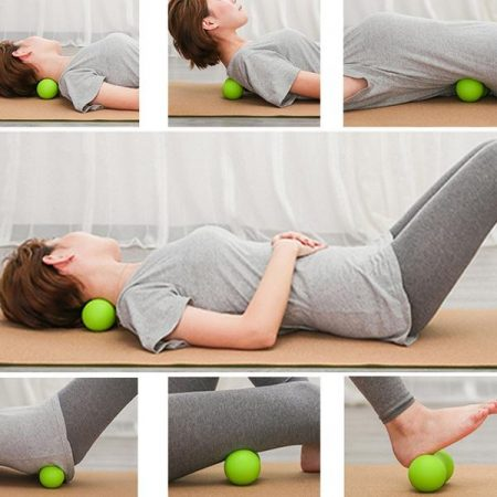 Peanut Massage Ball1