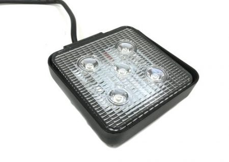 15w 12v Led Vehicle Spot Lights