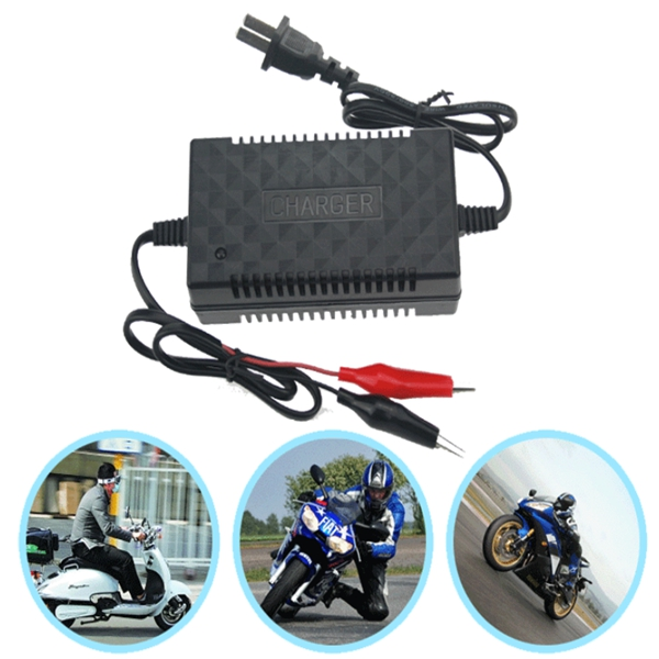 12v 2a Pulse Charger