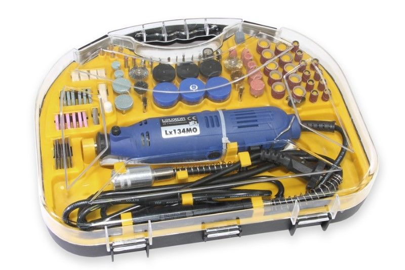 162pc multifunction Rotary Tool Drill Bit Set polishing Tools Engraving Kit