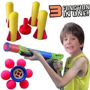 3IN1 FUN SHOOTING TOY