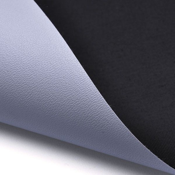 """100"""" 16:9 PVC Fabric Projector Screen Material 4 Home Theatre Conference Presentation"""