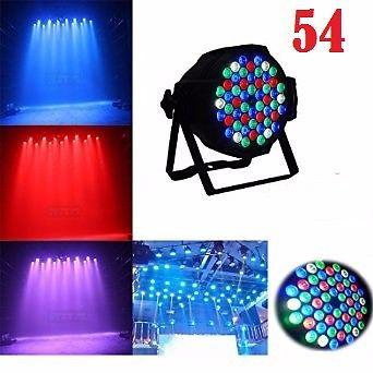 54 LED PAR