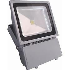 100w LED FLOODLIGHT - SUPER BRIGHT -