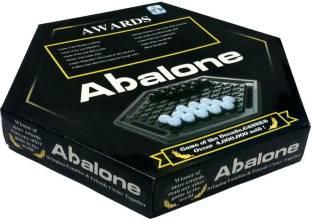 ABALONE - Board Game
