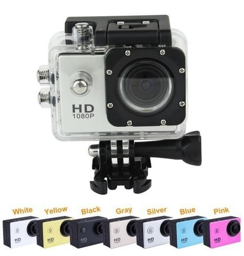 1080P H.264 Full HD Sports CAM (Water proof 30m) MONTH END SPECIAL