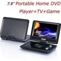 """7.8"""" Portable DVD Screen"""