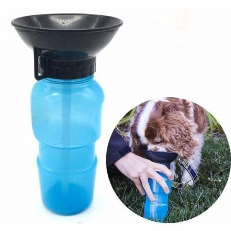 AQUA DOG - Water Bottle For Dogs
