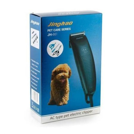 ELECTRIC HAIR PET CLIPPER JH-661
