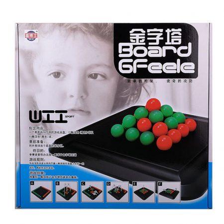 BOARD GFEELE GAME